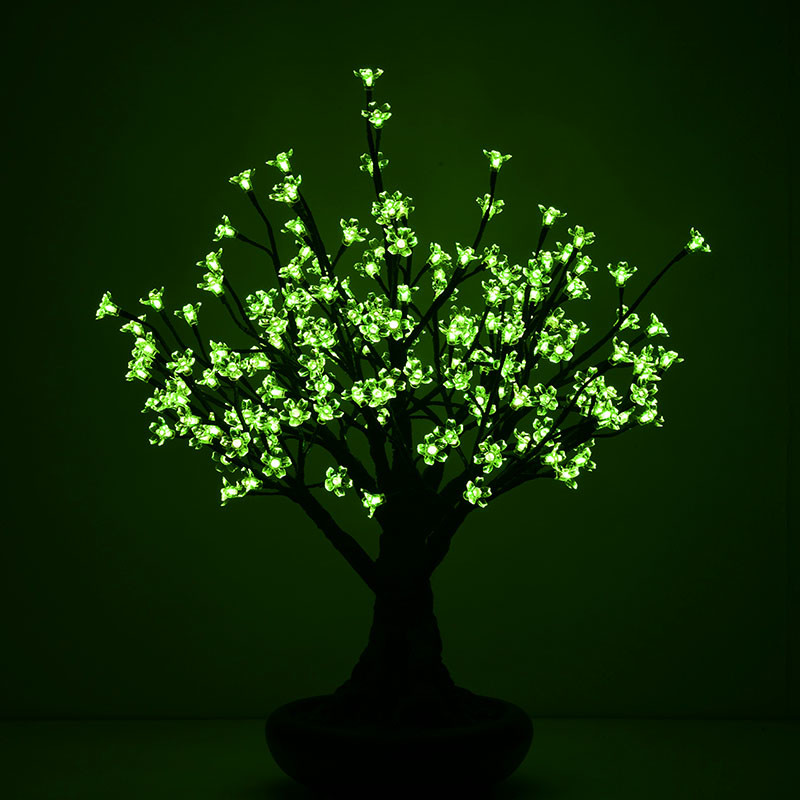 LED Bonsai Tree