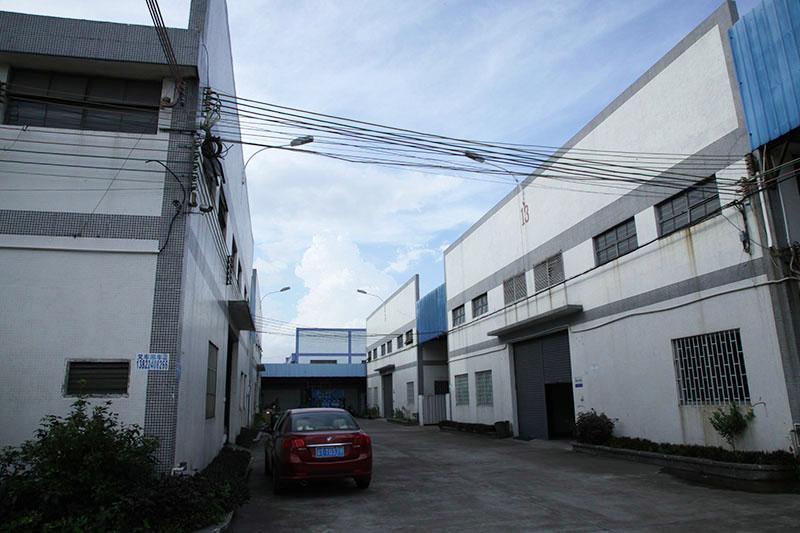 Zhongzhen Array image191