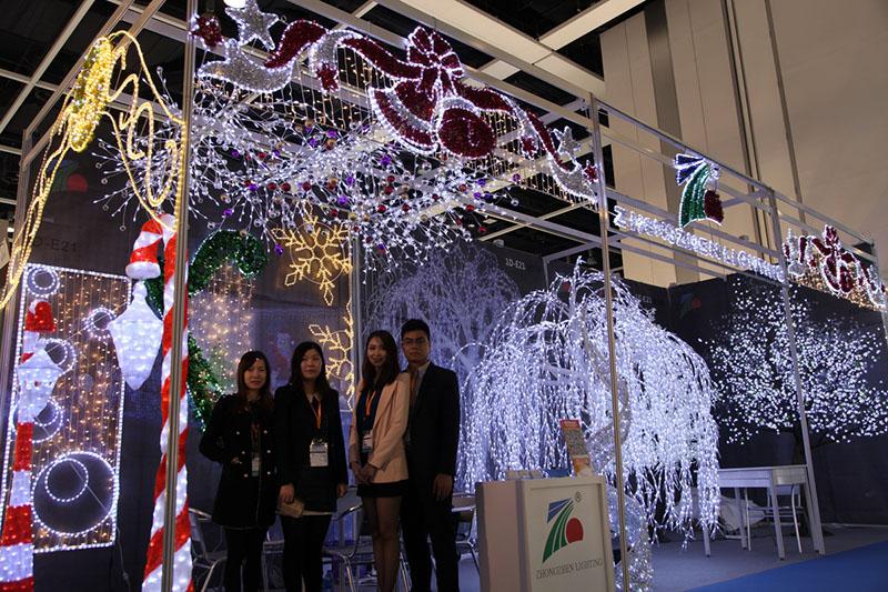 Zhongzhen Array image180