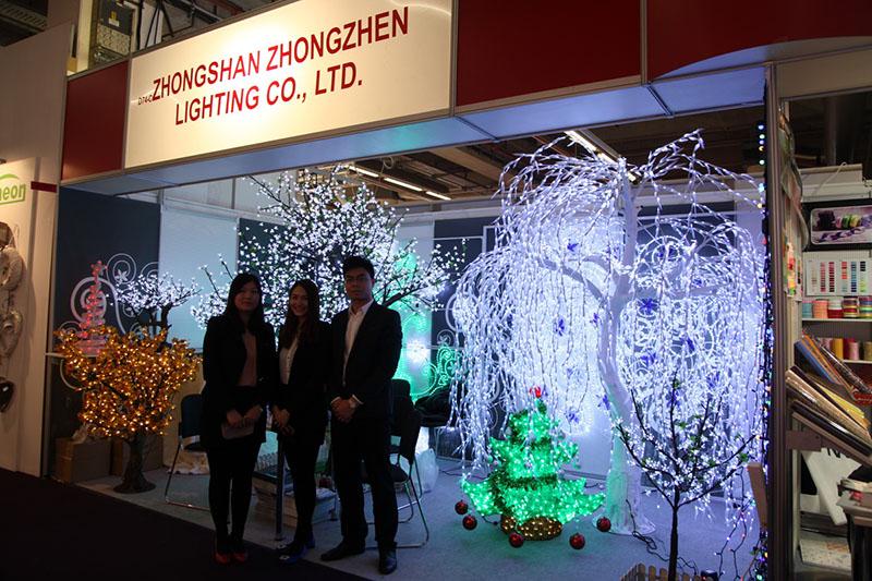 Zhongzhen Array image60