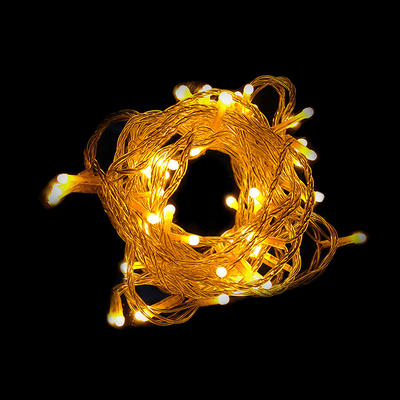Led Special Type String Light