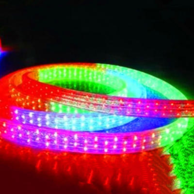 Party Outdoor waterproof Ornaments LED Decoration Christmas LED Light Rope